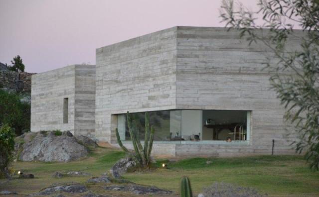 Hotel Fasano - Punta del Este
